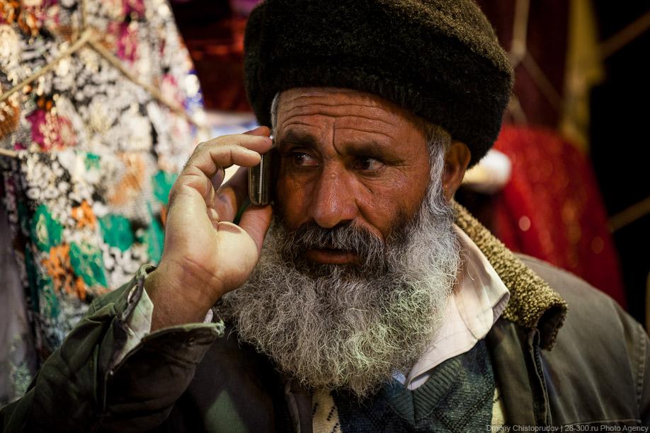 Кстати, ребенка в Исфахане можно одеть за 10 долларов: