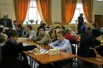 Турнир по шахматам 14.11.2014