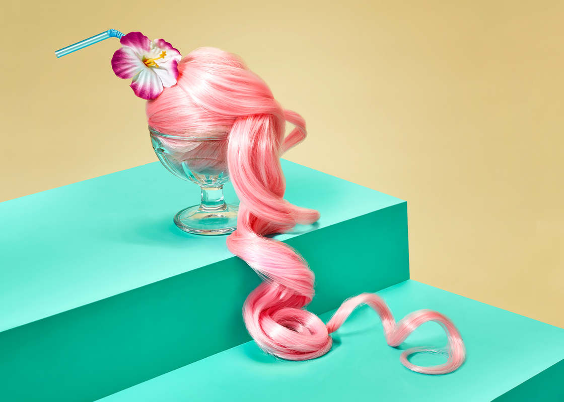 Frozen Beauty - The intriguing still lifes of Paloma Rincon
