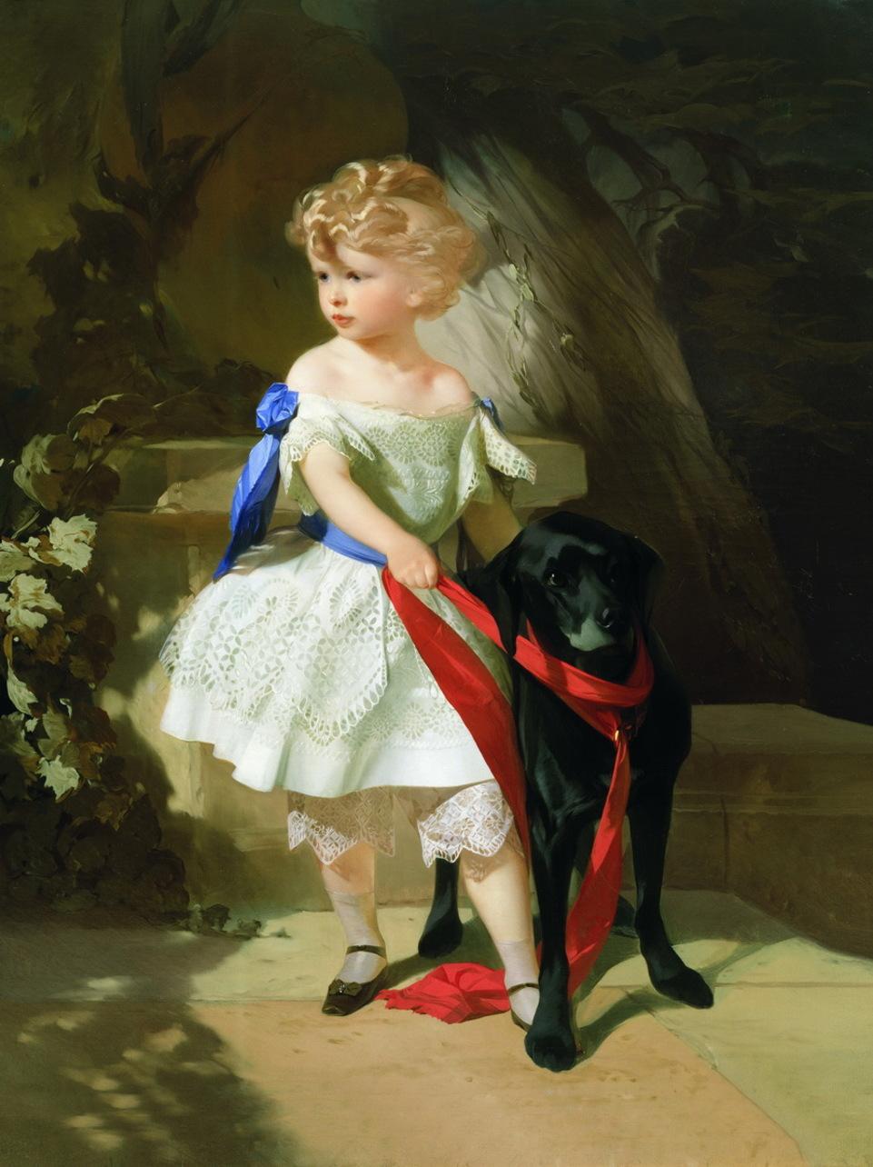 знаменитые художники 19 века определитесь: нужно вам