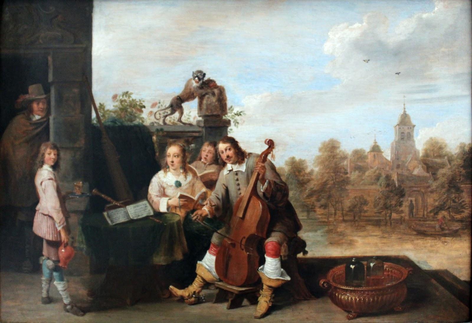 3 1645_Teniers_Der_Maler_mit_seiner_Familie_.JPG