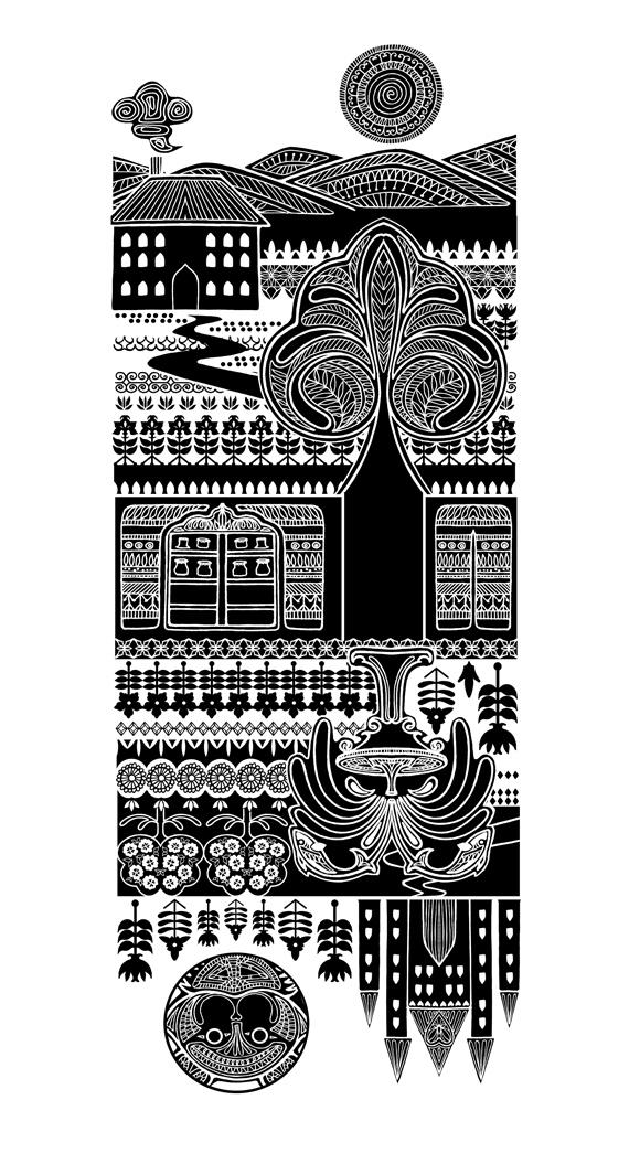 Illustrator – Poonam Mistry (20 pics)