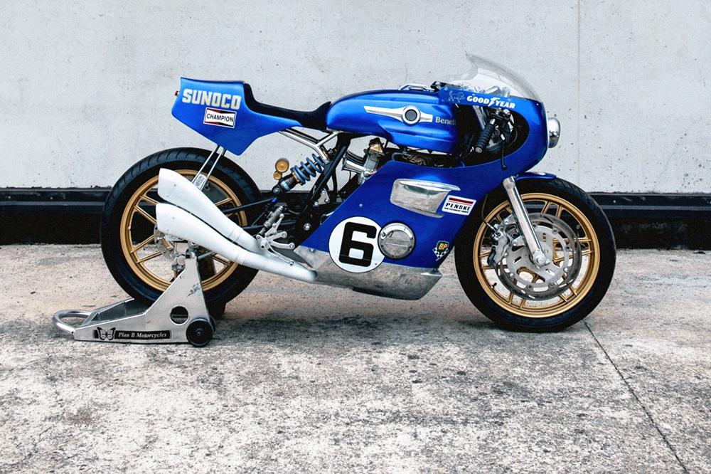 Мигель Оливейра испытал прототип KTM RC16