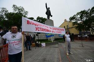 Хабаровчанин направил письмо президенту РФ с просьбой разрешить проблему дефицита устройств «ЭРА-ГЛОНАСС»