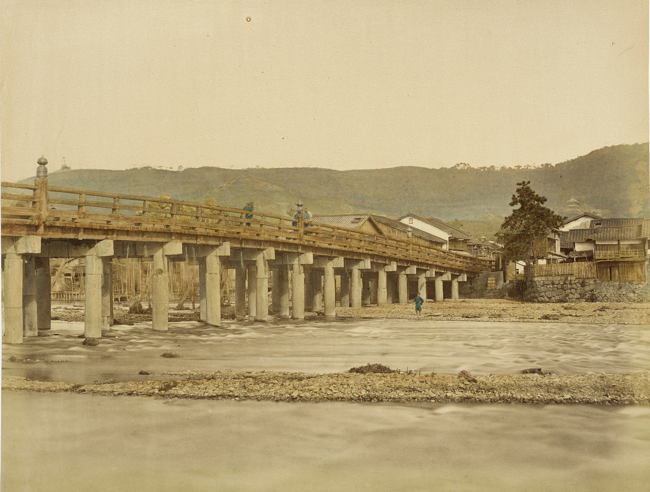 Мост Годзио