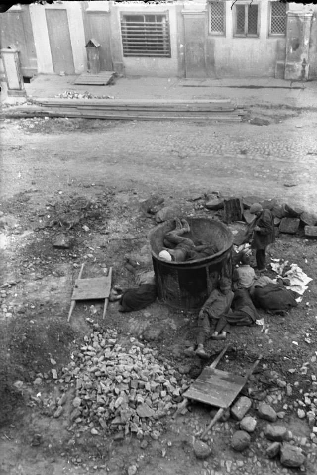 Из архивов фотографа Арнольда Ивановича Бренинга. Часть 2