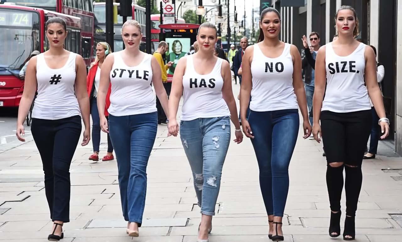 Стиль не зависит от ваших размеров, ladies(1280, резкая)