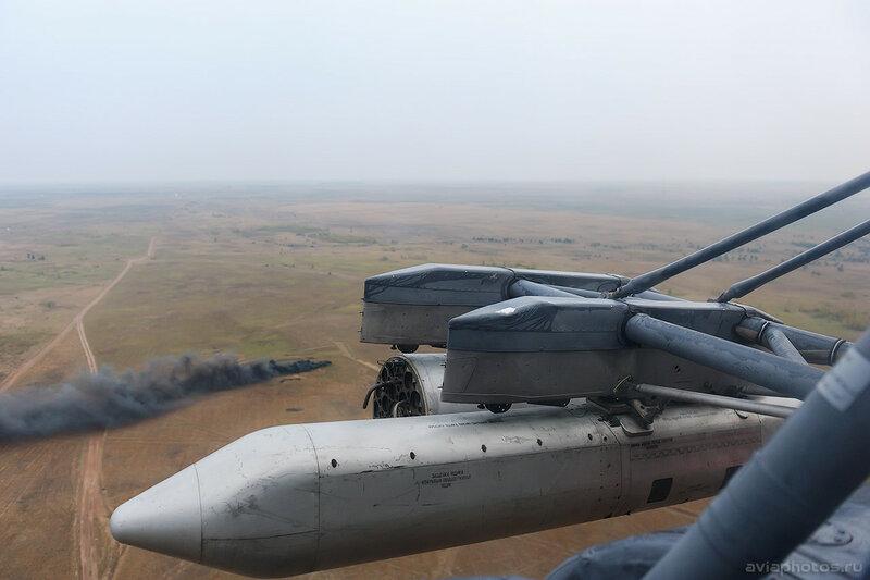 Миль Ми-8МТВ-5 (RF-91183 / 80 желтый) ВКС России 0717_D706779