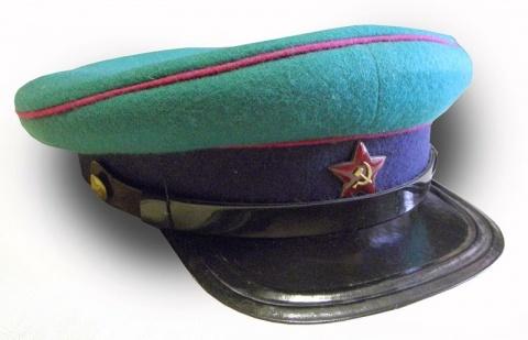 Пять сожительниц с немецкими офицерами. Погранвойска НКВД на зачистке. original.jpeg