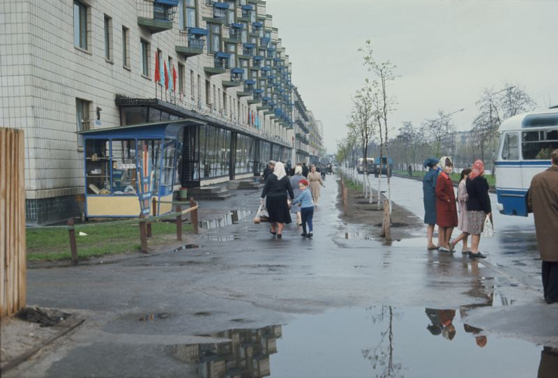 1967 Киев. Oddner, Georg (1923-2007)3.jpg