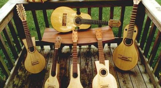 1 октября - Международный день музыки! Поздравляем!