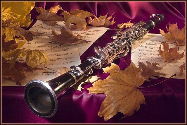Международный день музыки. Поздравляю