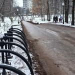 Губернатор недоволен благоустройством Кочуровского парка