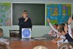 Занятия в региональном ресурсном центре  по профилактике детского дорожно-транспортного травматизма