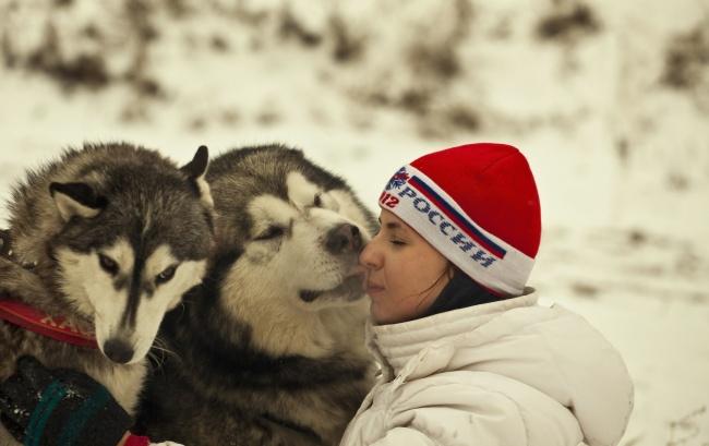 © Ekaterina Poleshchuk  Нет, вам некажется: это точно ревность, которую так сложно скрыть ;)