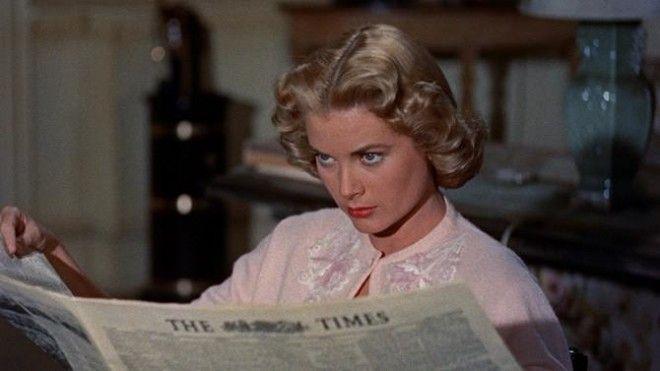 Британская и американская актриса Одри Хепбёрн Кадр из фильма «Завтрак у Тиффани», 1961 год