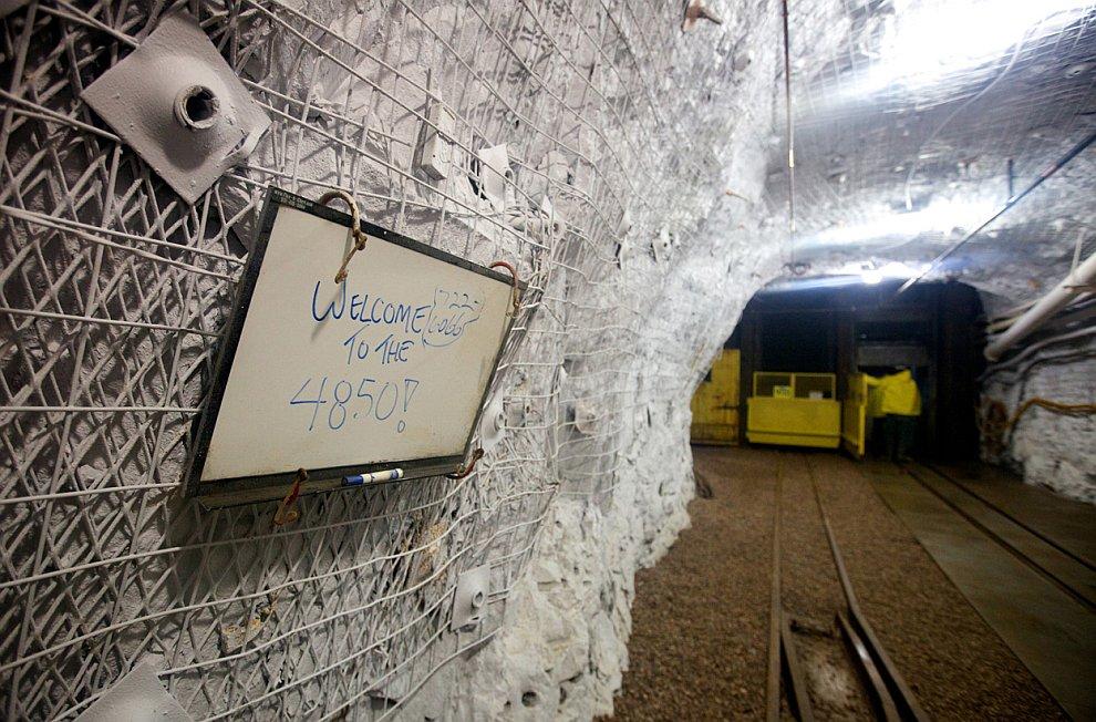 Самый длинный в мире железнодорожный тоннель —  Готардский базовый тоннель  пр
