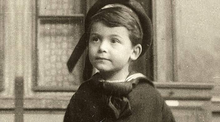 Трагедия самого известного вундеркинда XX века (6 фото)