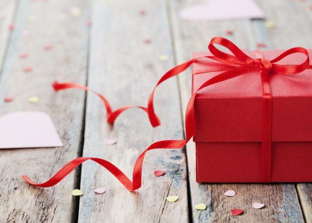 Самые интересные идеи подарков (1 фото)