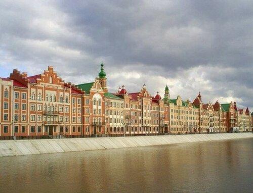 Россия и Запад: Политика в картинках #70