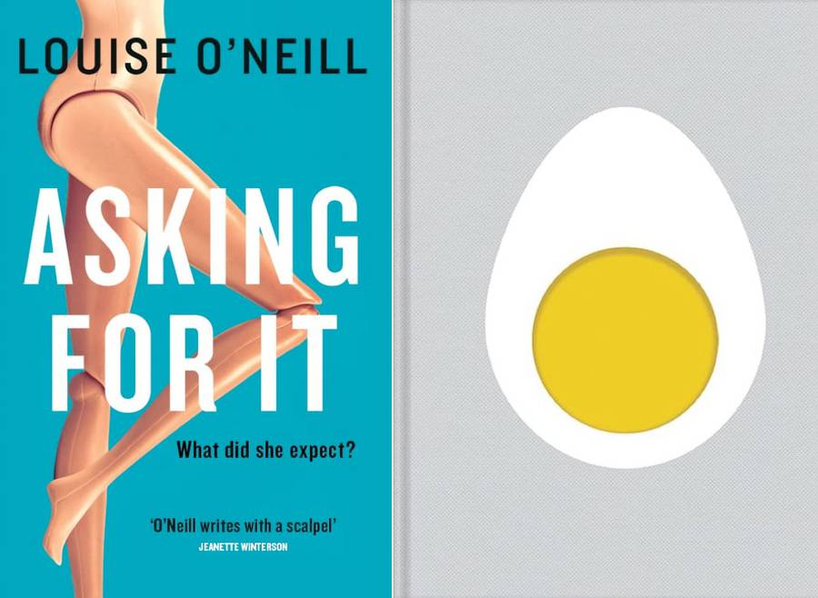 The Best Book Covers of the Year (9 pics)