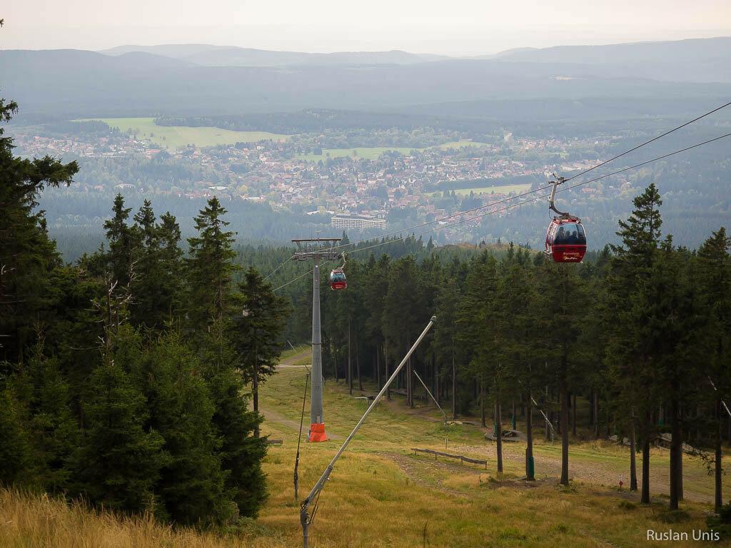 Wurmbergseilbahn