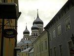 Православные купола