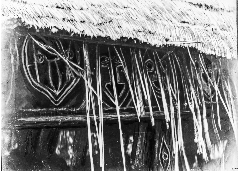 Роспись тамбана