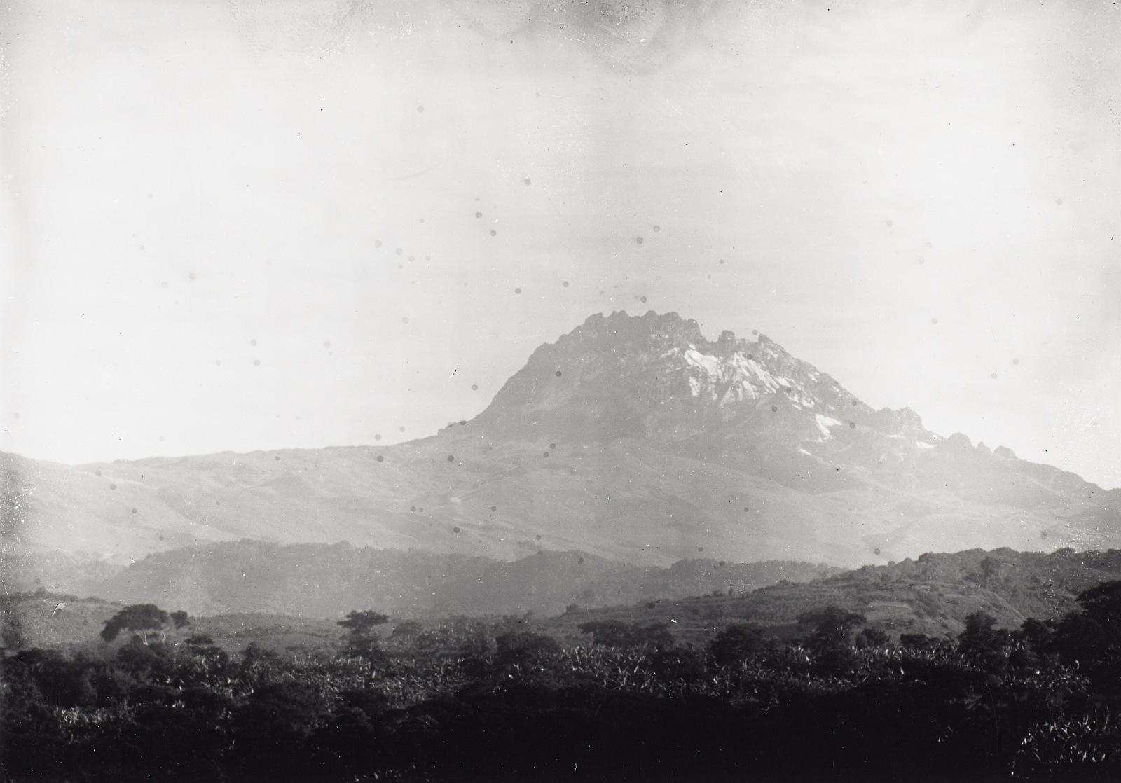06. Килиманджаро. Мавенси