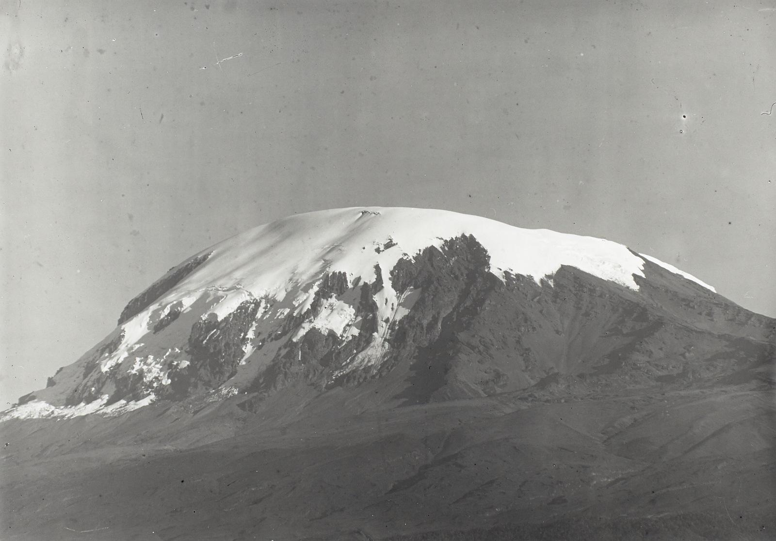 08. Килиманджаро. Кибо