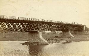 Мост через Обву