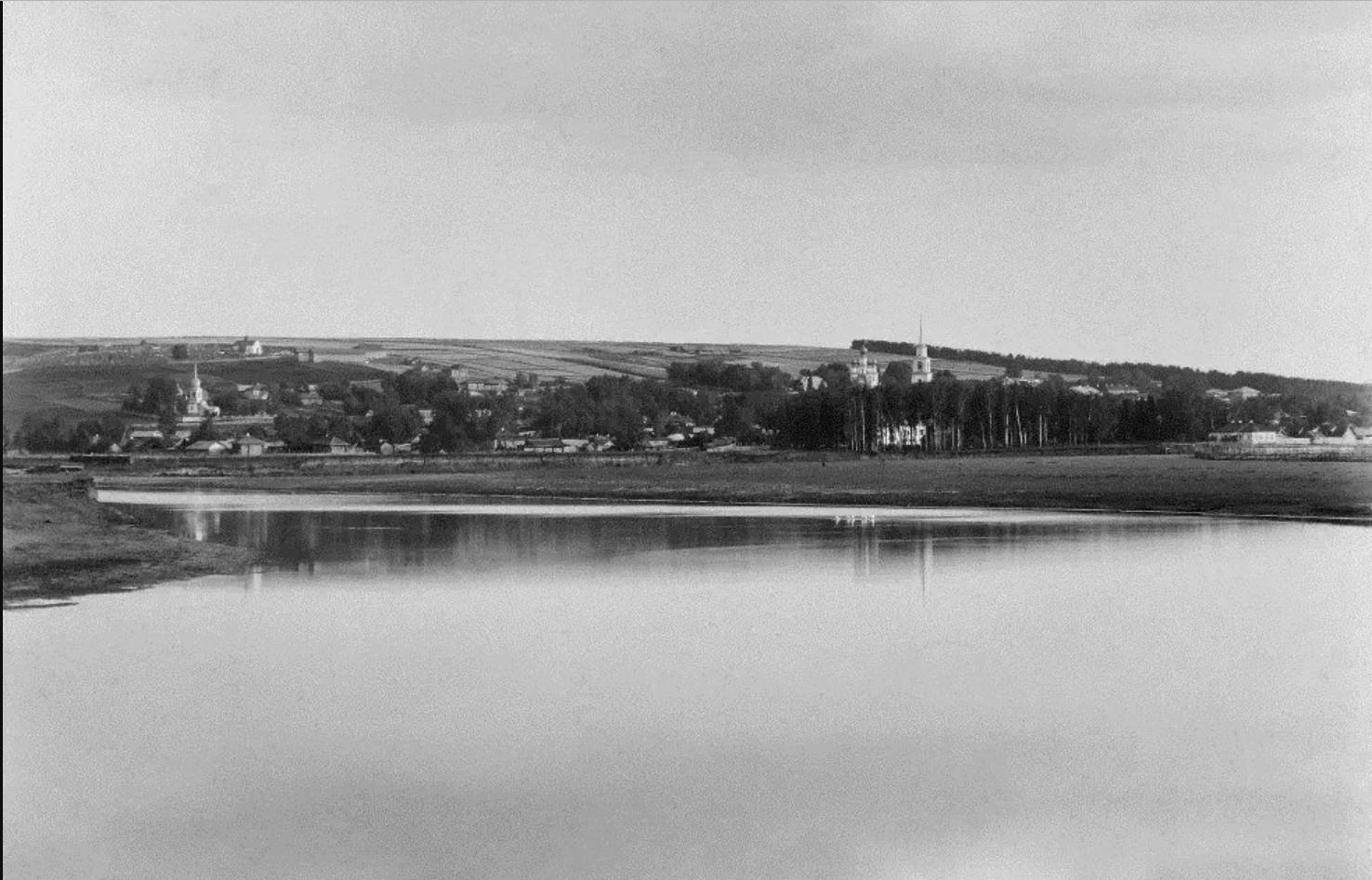 Река Обва