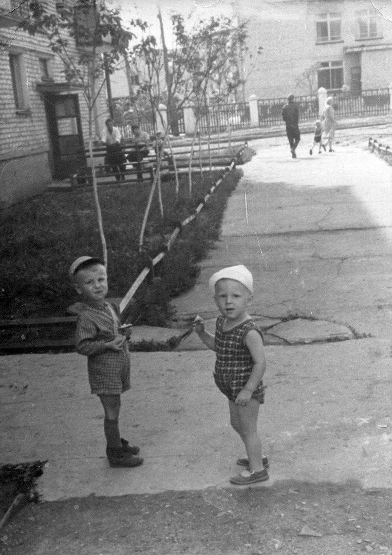 1964. Кавалерийская, 15