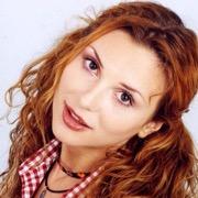 Лариса Черникова: творческая карьера и семья певицы