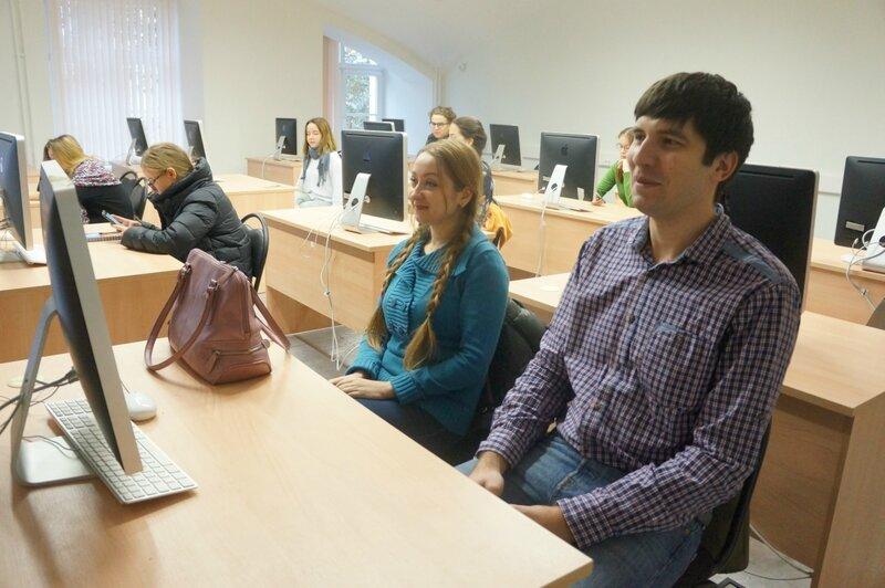 Школа психофизиолога МГУ