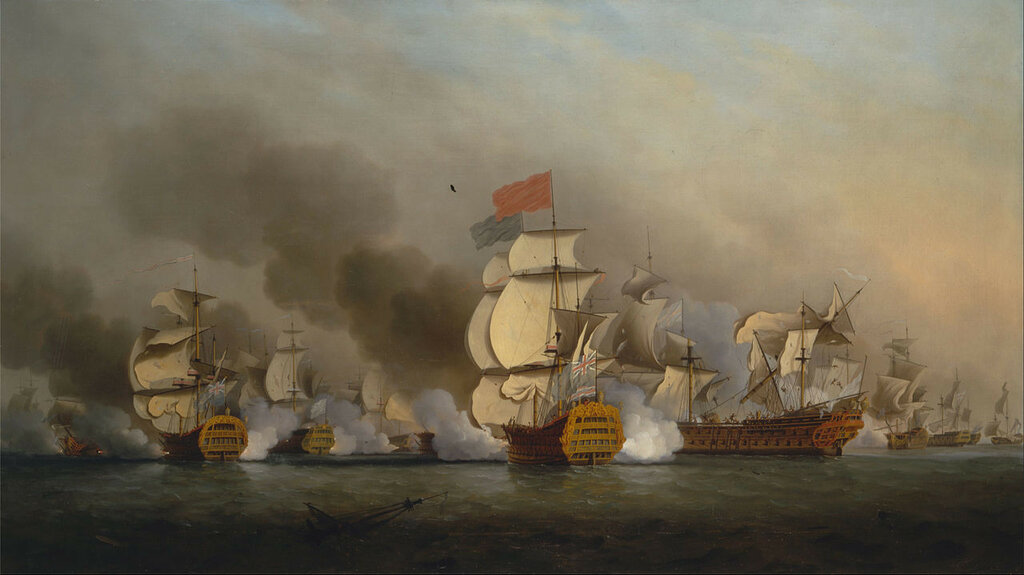 1280px-Samuel_Scott_-_Vice_Admiral_Sir_George_Anson's_Victory_off_Cape_Finisterre_1749-_Google_Art_Project.jpg