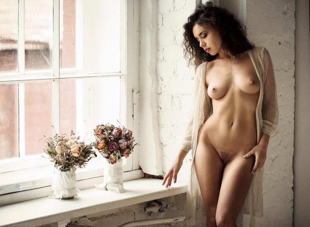 Красивое «Ню» Джина Орикса