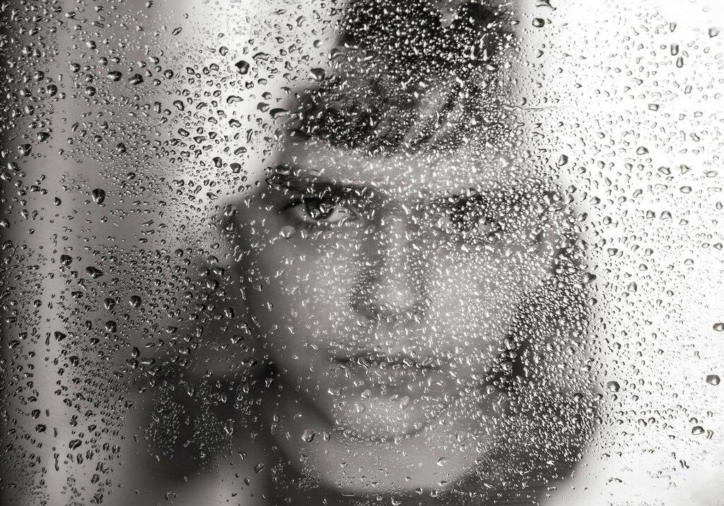 Все капли дождя мои...