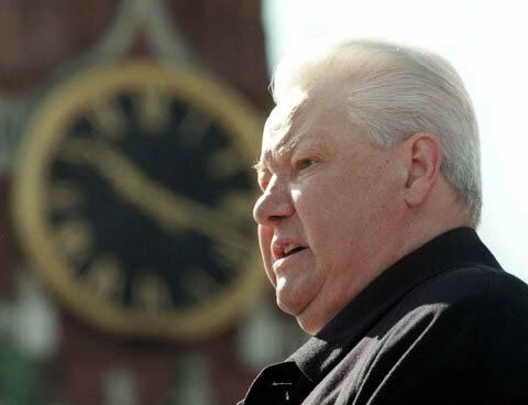 Obit Yeltsin