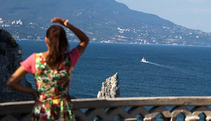 шесть новых отелей в Крыму