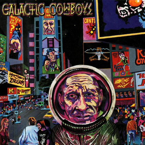 Galactic Cowboys - 1998 - At The End of The Day [Metal Blade Rec., 3984-14183-2, Germany]