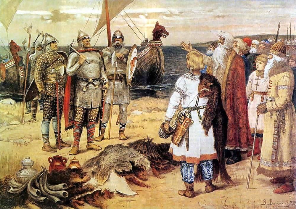 Открытки. Всемирный день русского единения. Поздравляю вас с праздником