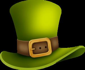 шляпа лепрекона