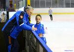 Тренировка группы Сергея Доброскокова 10.01.18