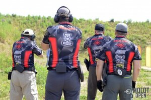 Как приходят в ружье: начальный курс Molot Open