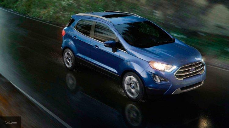 Российский Ford Sollers начал экспорт комплектующих вЕвропу