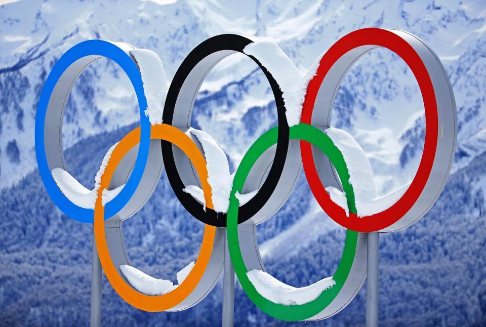 МОК призвал нетерять бдительность вотношении российских олимпийцев— Группа высокого риска