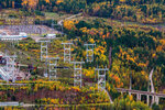 Красноярская ГЭС