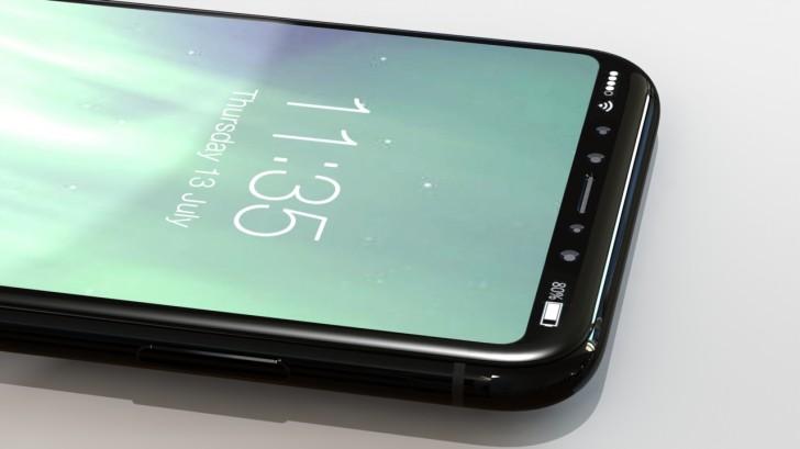 Производитель чехлов «слил» финальный дизайн iPhone 8