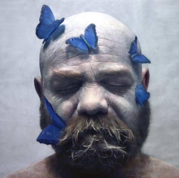 Невозможное возможно: гиперреалистичные картины Элоя Моралиса (11 фото)